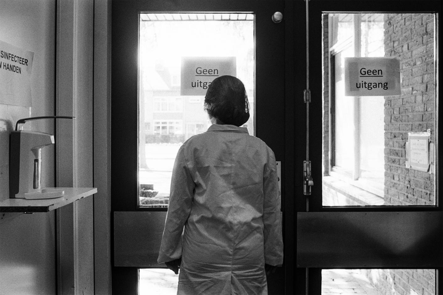 2 | CORONA | OPPENHEIM | Jelle Pieter de Boer