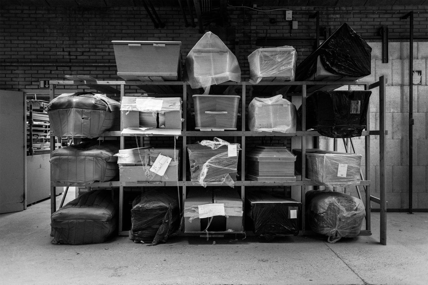 1 | De Kistenfabriek | CORONA | Jelle Pieter de Boer | 2020