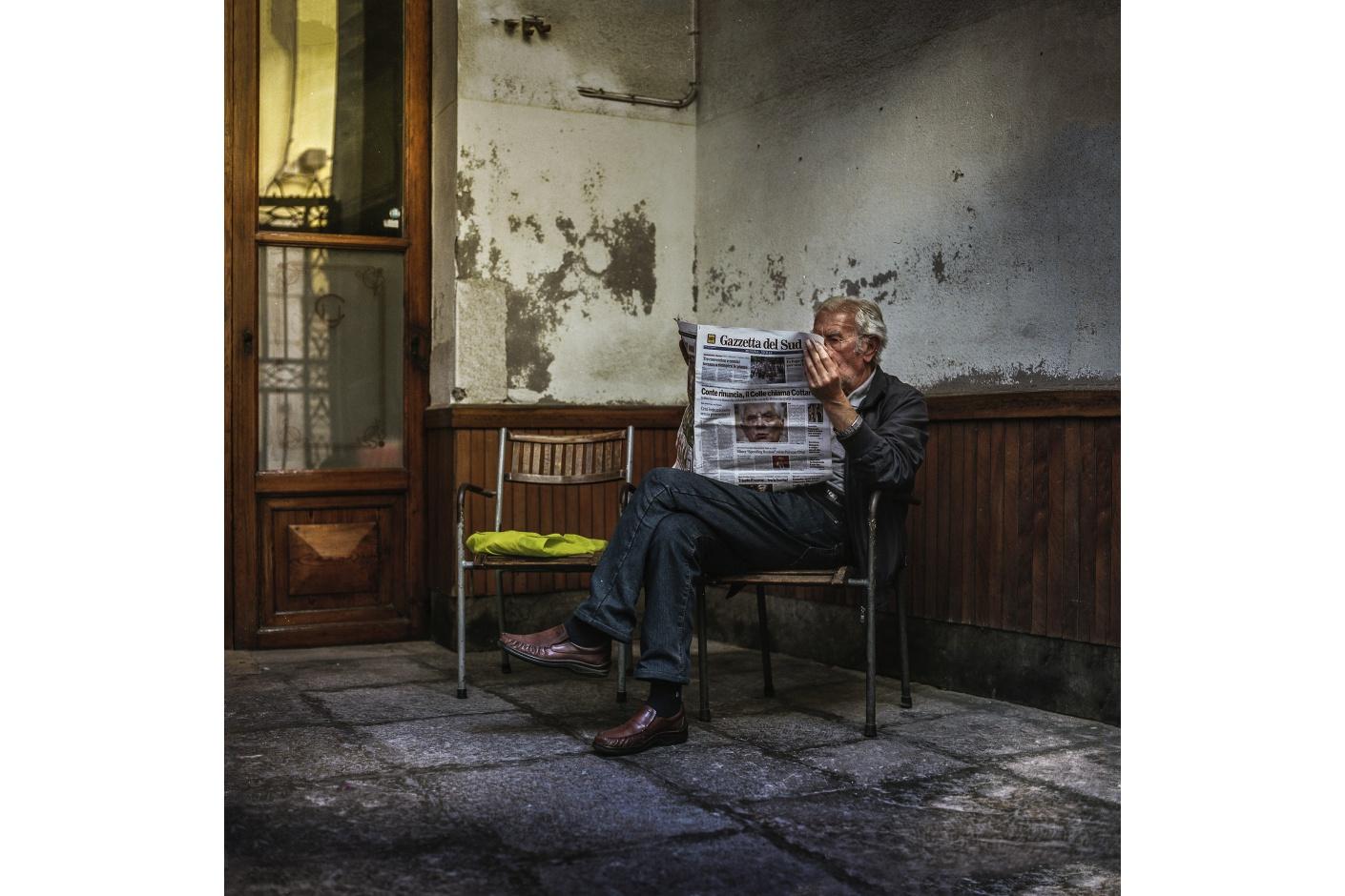 Cefalu Hasselblad Jelle Pieter de boer
