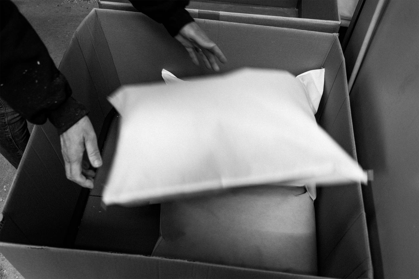 11 | De Kistenfabriek | CORONA | Jelle Pieter de Boer | 2020