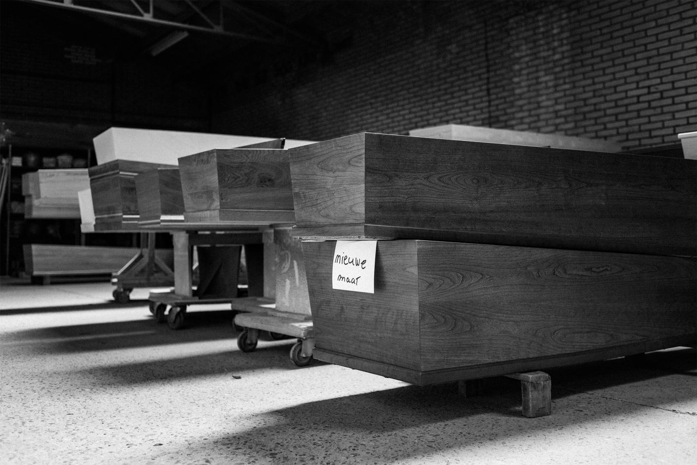 2 | De Kistenfabriek | CORONA | Jelle Pieter de Boer | 2020