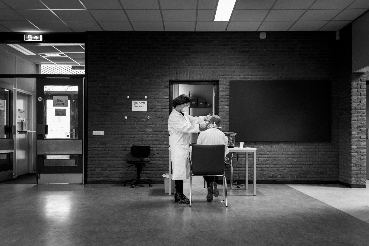 3 | CORONA | OPPENHEIM | Jelle Pieter de Boer