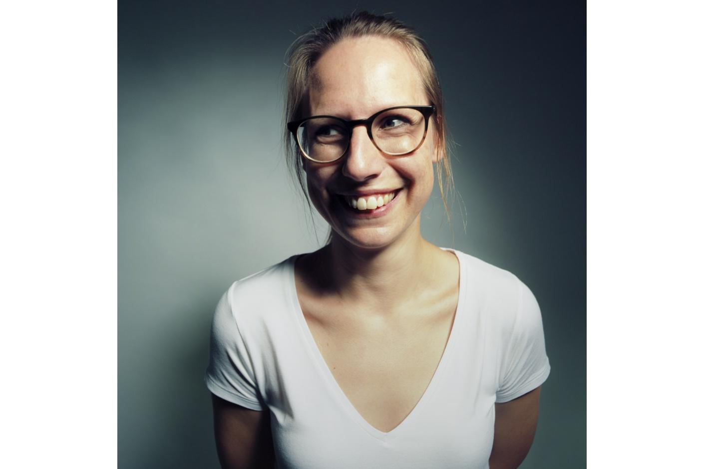 Jelle Pieter de Boer Hasselblad Photography Eveline