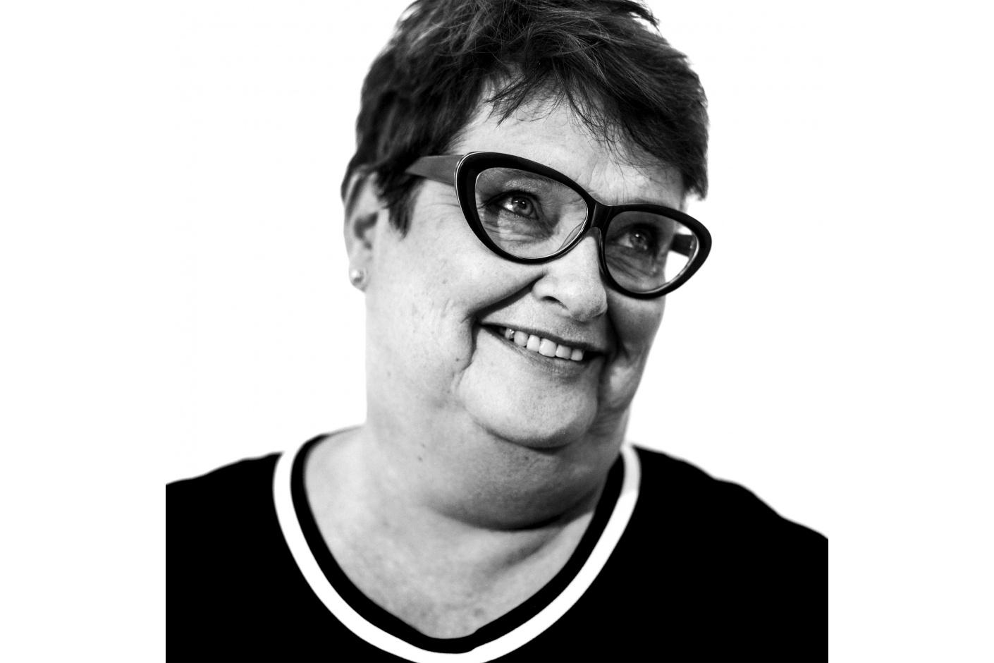 Heleen | Jelle Pieter de Boer | Hasselblad