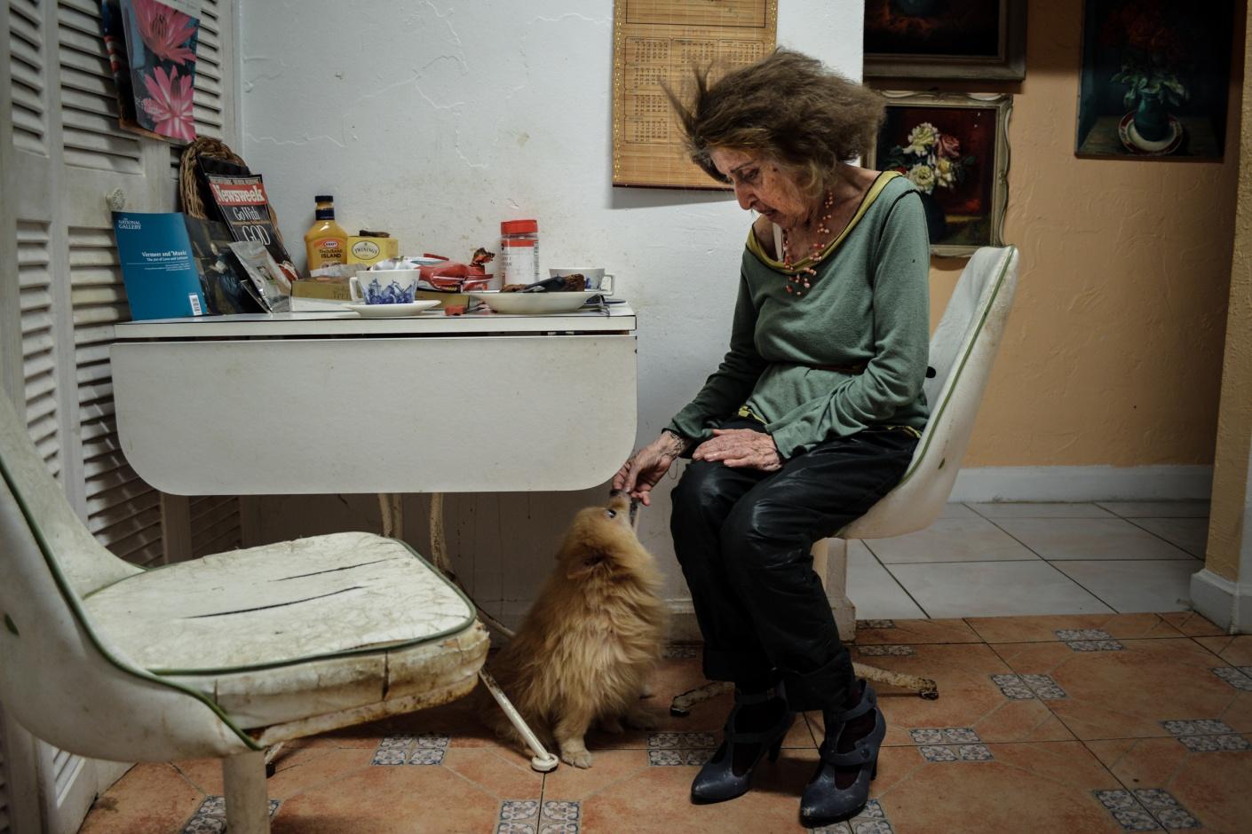 Ida Haendel | Jelle Pieter de Boer