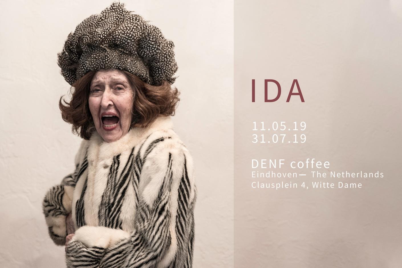 Ida Haendel | DENF | JELLE PIETER DE BOER