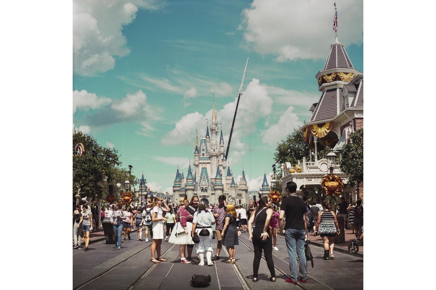 Hasselblad Disney Orlando