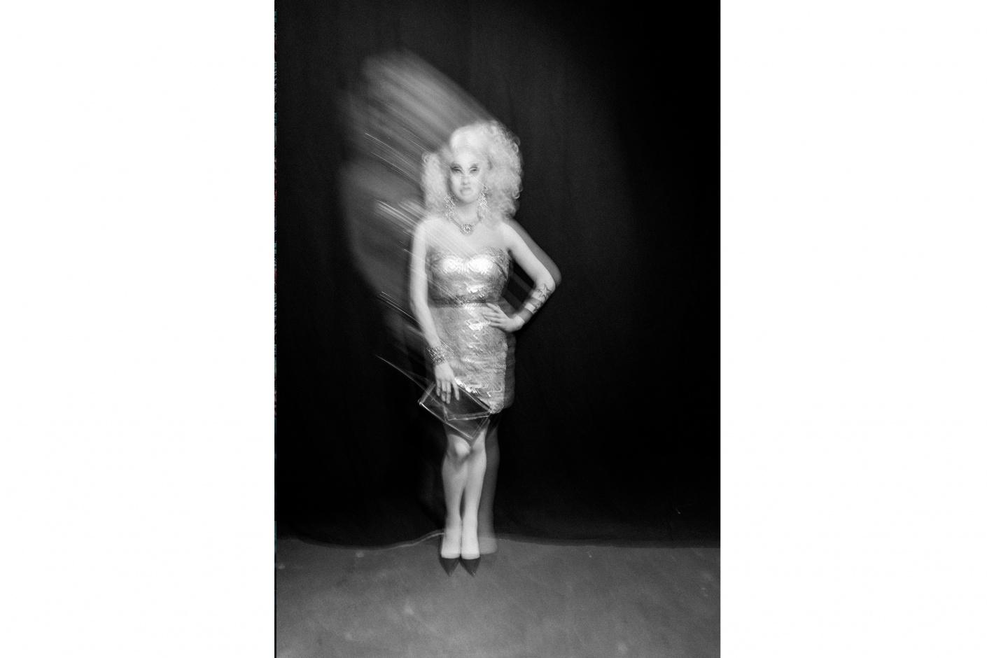 LADY GALORE | Jelle Pieter de Boer | DOGFEED