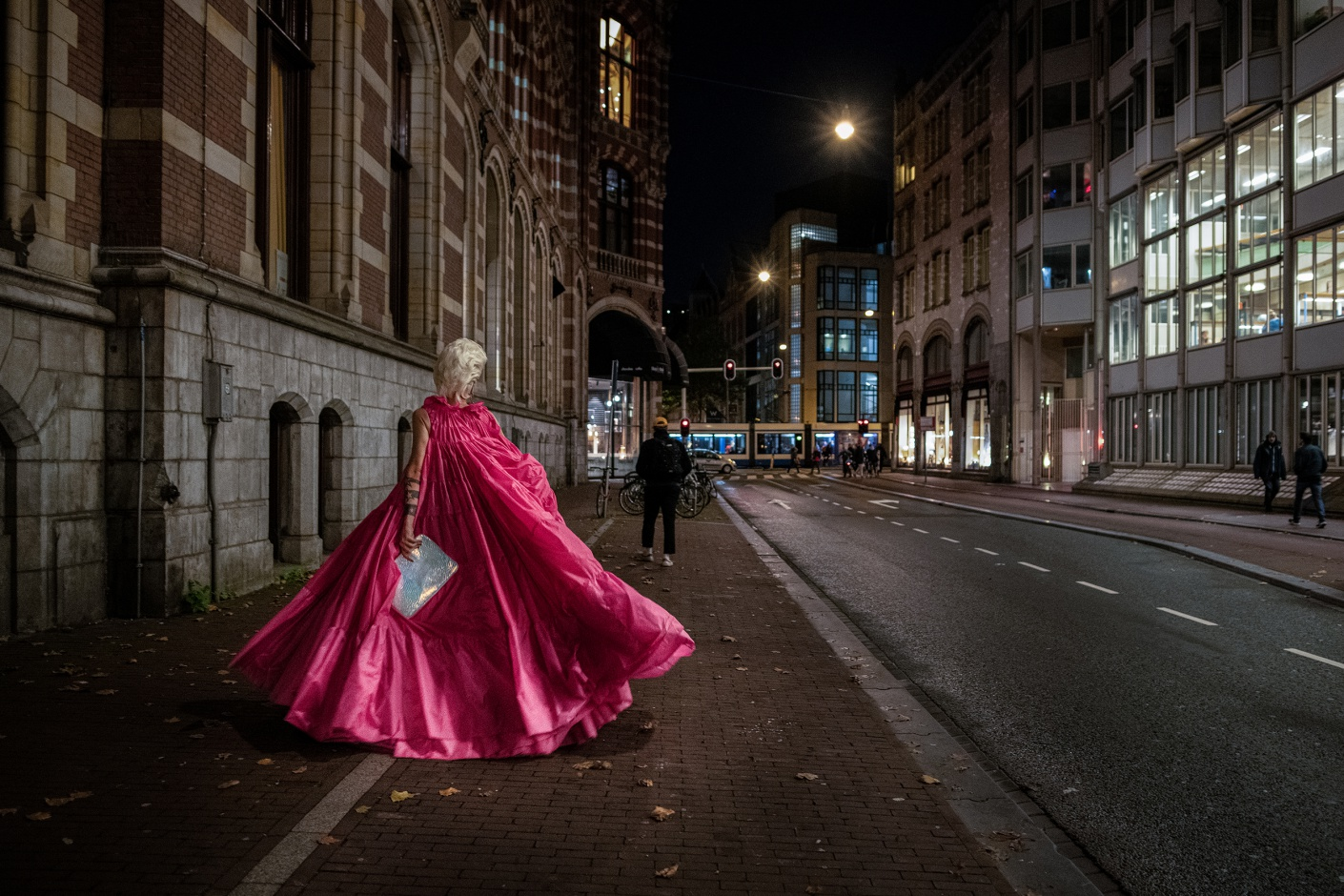 LADY GALORE | Jelle Pieter de Boer