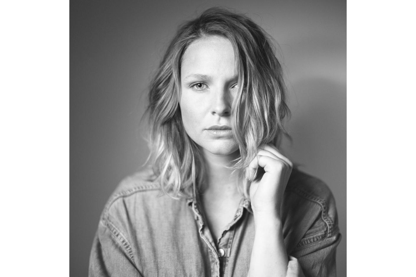 Jelle Pieter de Boer Hasselblad Photography LOTTE