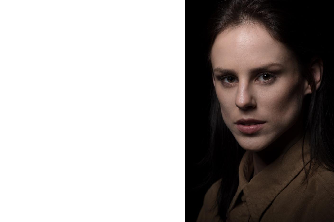 Jelle Pieter de Boer Portrait Photography Fashion Editorial